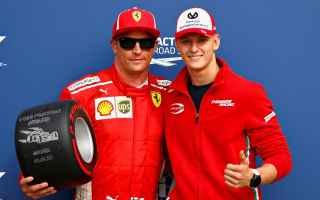 Formula 1: f1  formula 1  schumacher  ferrari