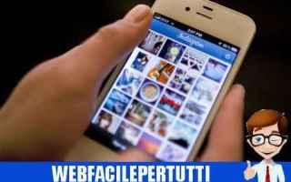 Instagram: instagram convisione foto profili