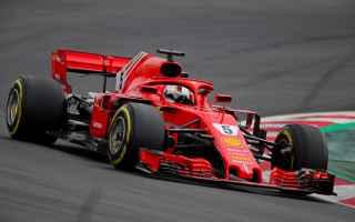 Formula 1: f1  ferrari  formula 1  vettel  leclerc