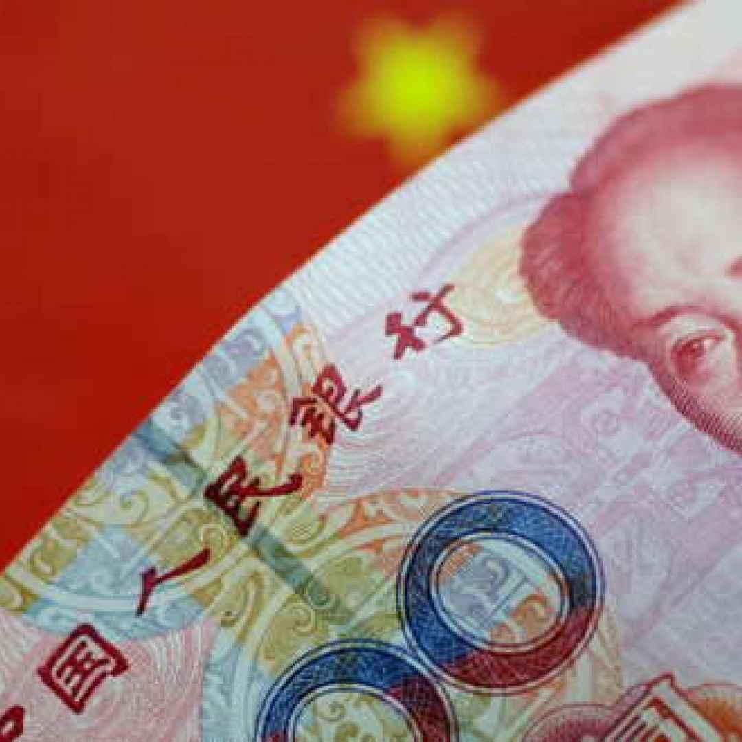 cina  yuan  piattaforma trading  broker