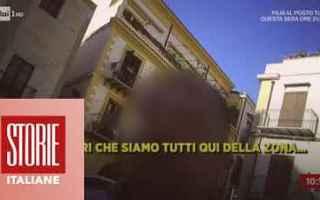 Palermo: palermo video imprenditore pizzo