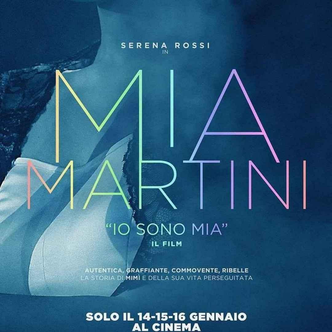 Mia Martini Io Sono Mia Italiano Streaming Completo Ita