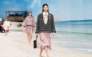 Moda: moda  sfilata di moda  fendi