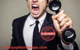 aiuto forex broker truffa  truffe online