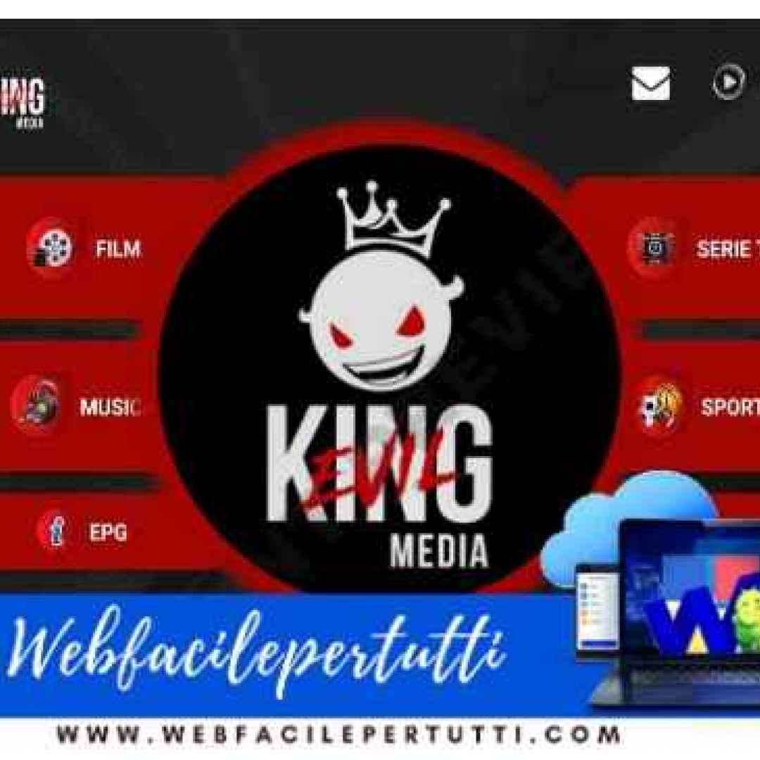 (Evil King Media 1.7 Apk) Scarica Gratis La Nuova Versione