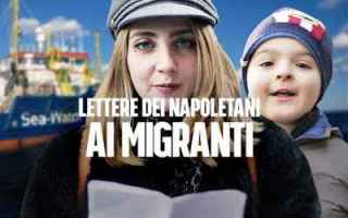 napoli napoletani video cuore immigrati