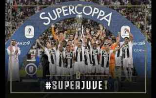 juventus juve video festa calcio