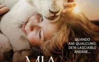 mia e il leone bianco film ita (2019)