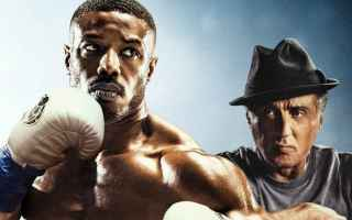 creed ii film completo (2019)