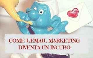 Web Marketing: marketing  blog  email