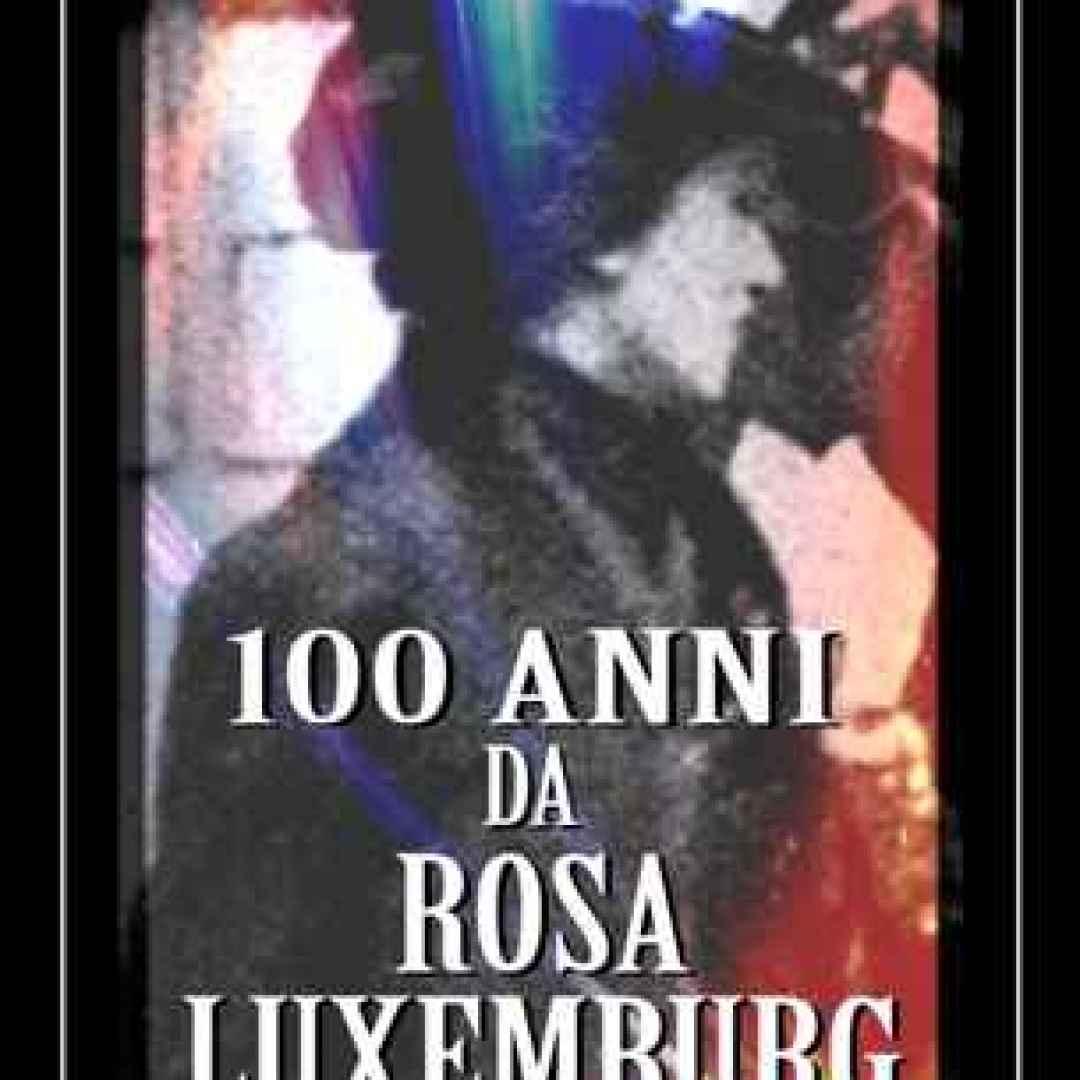rosa luxemburg  yuri felshtinsky  wolfe