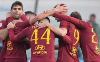 Serie A: roma torino streaming