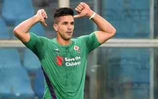 Serie A: fiorentina sampdoria streaming