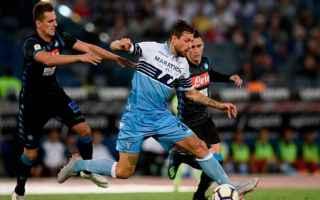 Serie A: napoli lazio streaming