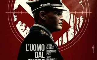 Cinema: l'uomo dal cuore di ferro cinema