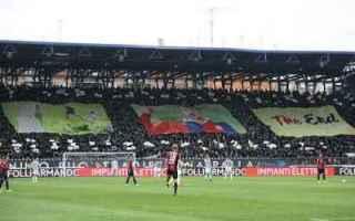 Serie A: spal ferrara video calcio bologna