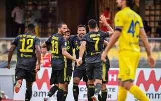 Serie A: juventus streaming