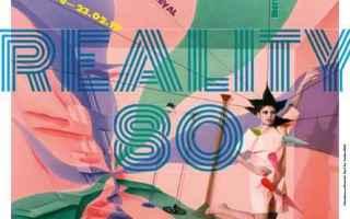 Cultura: reality 80 mostre milano anni 80