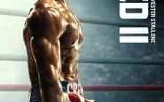 Creed II  streaming film ita ilgeniodellostreaming