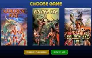 Mobile games: videogame  sega