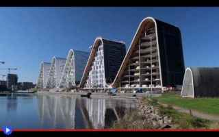 Architettura: architettura  danimarca  appartamenti