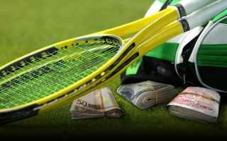 Tennis: match fixing