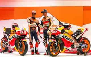 MotoGP: motogp  honda  lorenzo  marquez