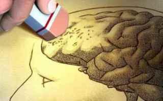 Medicina: morbo-alzheimer  vaccino  malattie