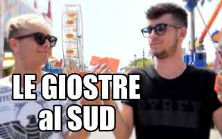 Video divertenti: sud video giostre ridere youtuber
