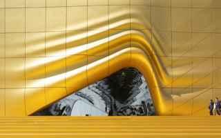 Architettura: Arte o architettura? Quando le due discipline si contaminano?
