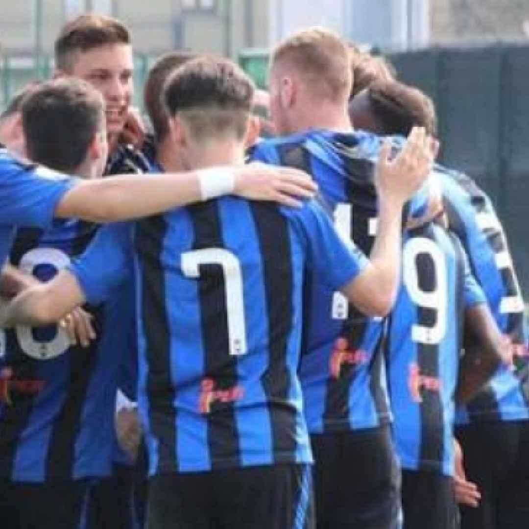 708dd8e790 Atalanta - Roma 4-0 Guarda Gol e Highlights - Primavera TIM Cup ...