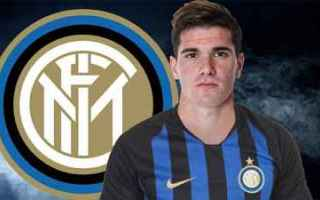 video inter de paul gol calcio