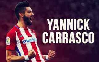 video carrasco milan gol calcio