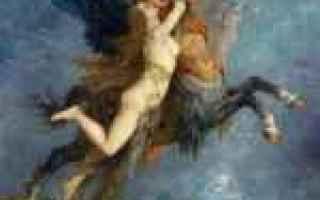 Arte: gustave moreau  pittura  simbolismo