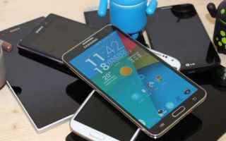 Cellulari: batteria rimovibile  smartphone