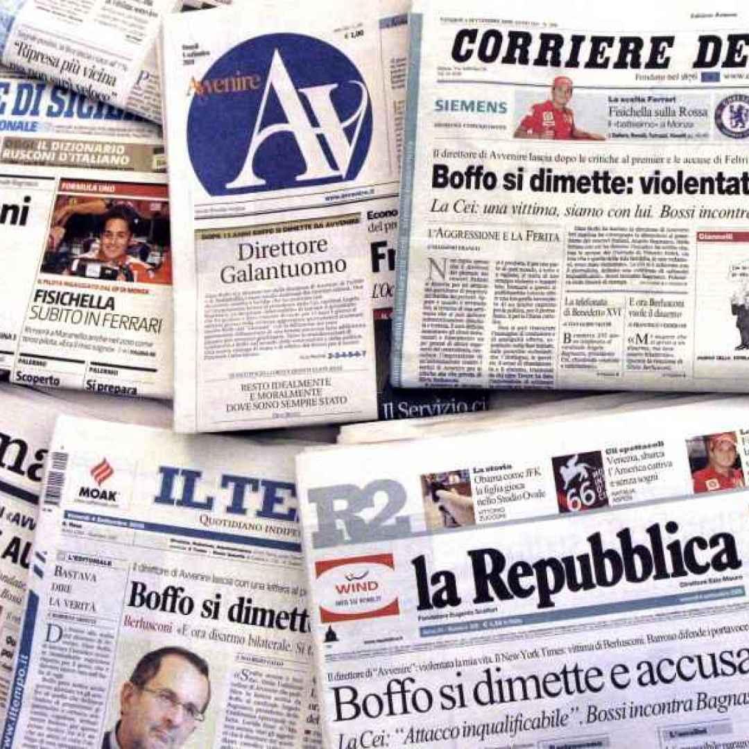 Create Una Falsa Pagina Di Giornale Con La Vostra Foto Scherzi