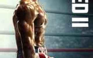Cinema: Creed II streaming ITA (HD) altadefinizione film cb01