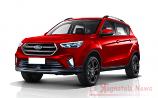 Automobili: ecosport  ford  crossover