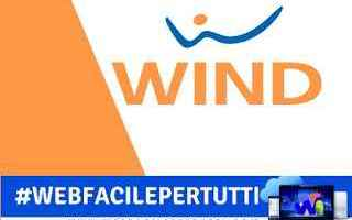 Telefonia: wind  offerte wind  wind smart 40