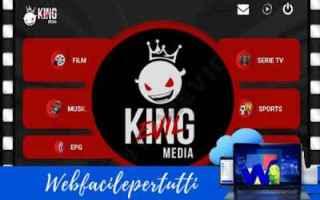 evil king media 1.8  evil king media apk