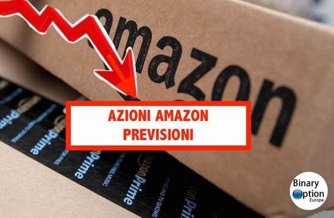 f0440f1657 Azioni Amazon previsioni 2019-2020 quotazione in tempo reale ...