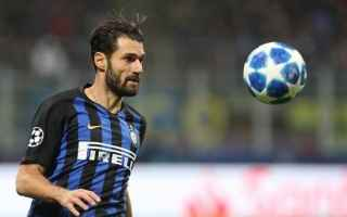 inter  candreva  calciomercato  perisic