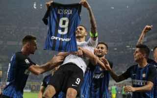 Serie A: torino inter streaming