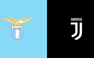 Serie A: lazio  juventus