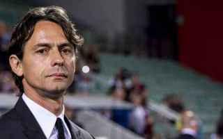 Serie A: bologna  inzaghi
