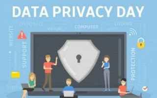 Sicurezza: sicurezza  privacy