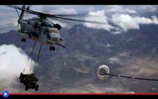 Tecnologie: elicotteri  militari  trasporti  usa