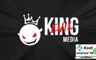 File Sharing: android android apk evil king media iptv