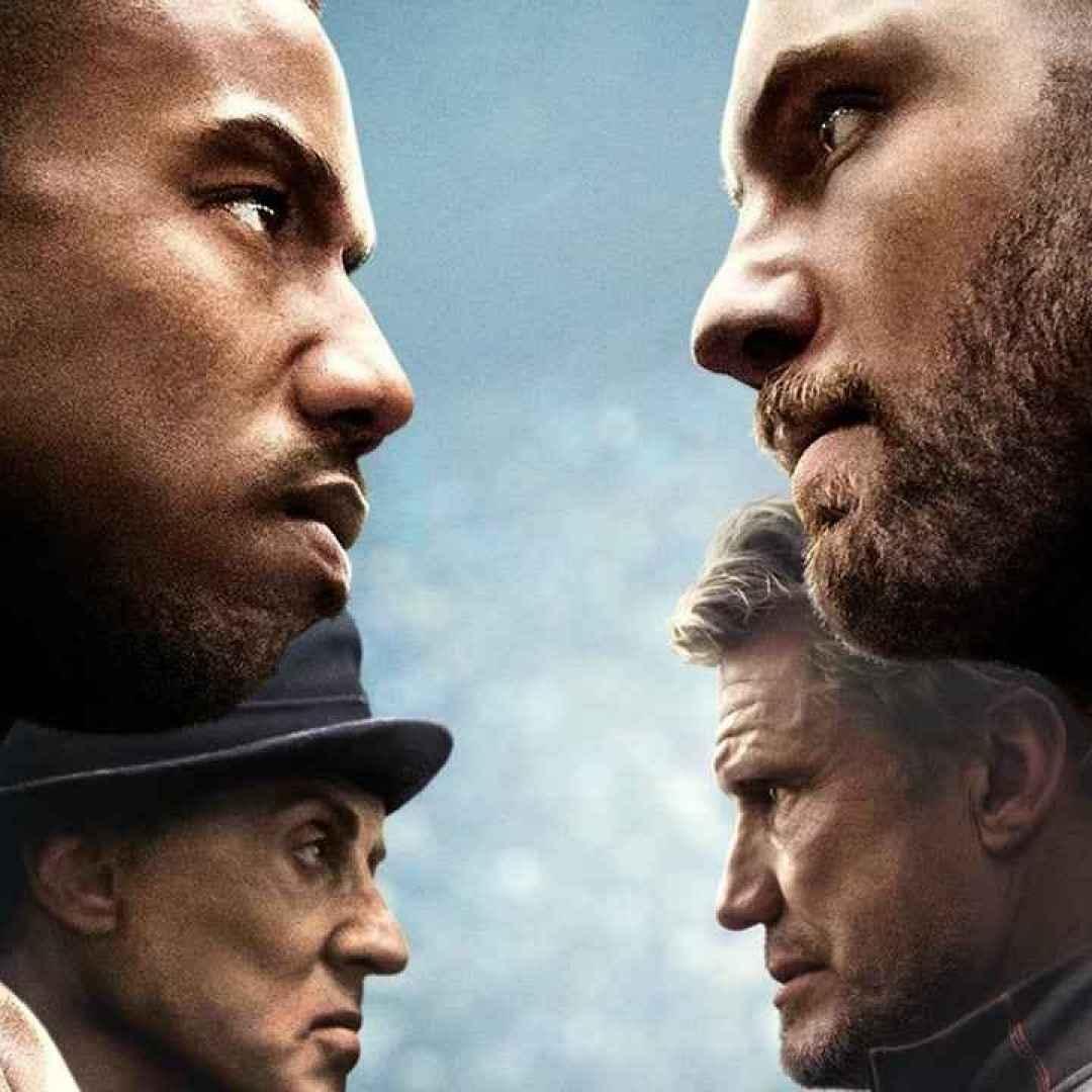 Creed Ii Film Senza Limiti Hd Ita Streaming Alta Italiano Guarda