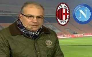 Serie A: milan video suma higuain piatek